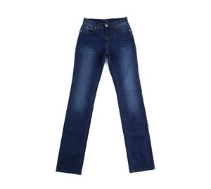 Woman Brands Boutique - Γυναικείο Μπλε Παντελόνι Τζιν TRUSSARDI
