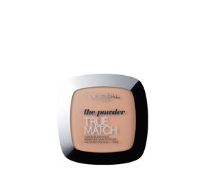 Maybelline & More - TRUE MATCH POUDRE ROSE BEIGE C3