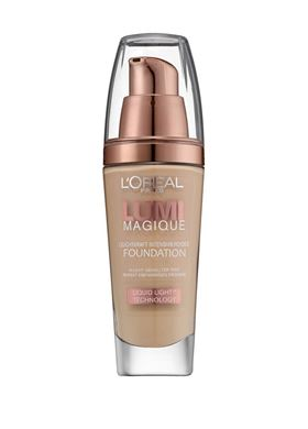 Lumi Magique Light Infusing Foundation No D/W5 Gold Sand