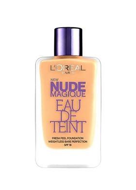 Nude Magique Eau De Teint Foundation No