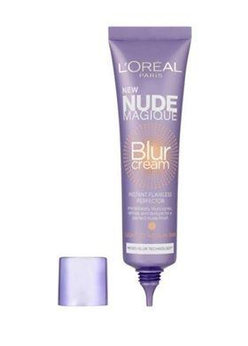 Nude Magique Blur Cream Medium To Dark Skin
