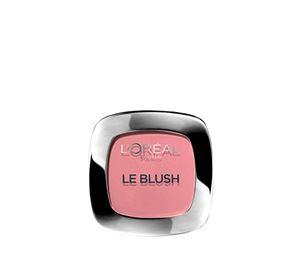 L'Oreal Paris & More - LE BLUSH 90 LUMINOUS ROSE