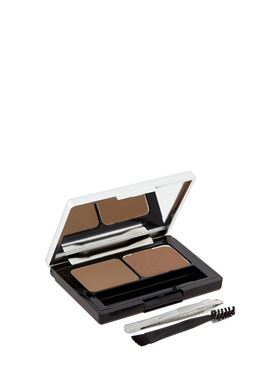 BROW ARTIST GENIUS KIT 02 MEDIUM TO DARK