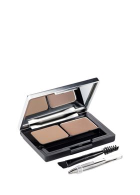 BROW ARTIST GENIUS KIT 01 LIGHT TO MEDIUM