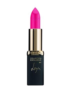 Color Riche Collection Exclusive Lipstick Liya's Delicate Rose