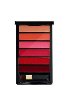 Color Riche La Palette Glam Lips Palette