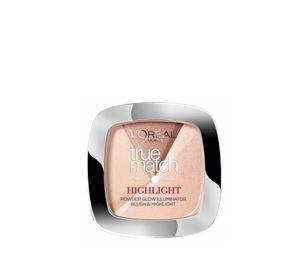 Maybelline & More - Highlight Powder 202 L'Oreal Paris