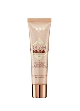 GLAM BEIGE FLUID 40 DARK