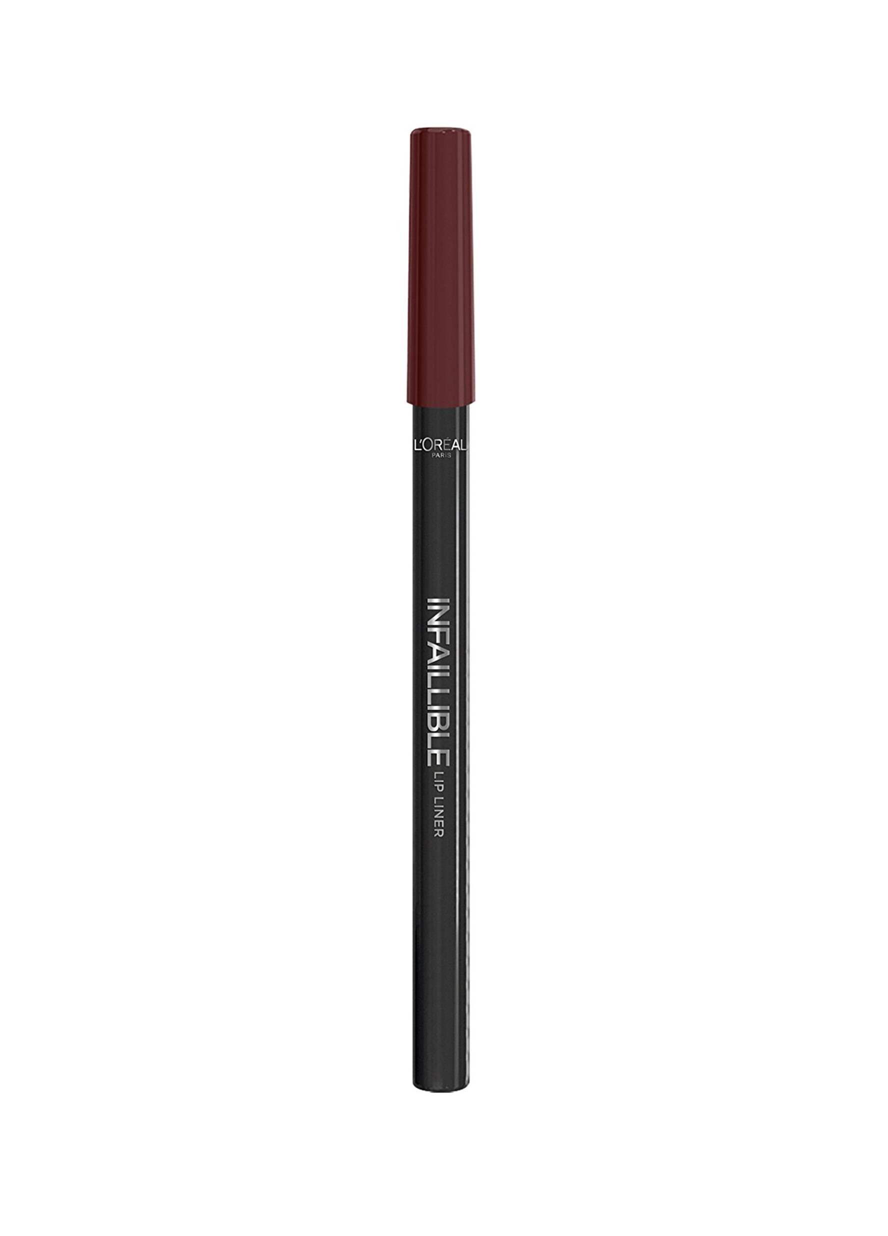 Maybelline & More - INFAILLIBLE LIP PAINT LINER 213 STRIPPED BROWN