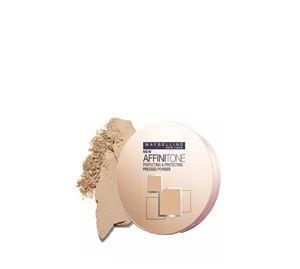 Maybelline & More - AFFINITONE Powder 24 GOLDEN BEIGE