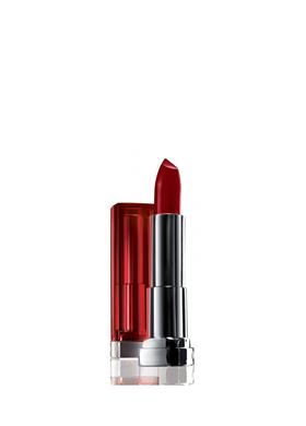 COLOR SENSATIONAL 547 PLEASURE ME RED