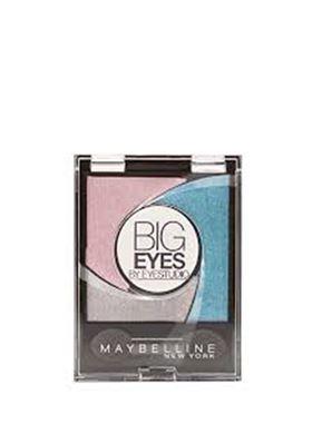 Big Eyes Eyeshadow Palette No 03