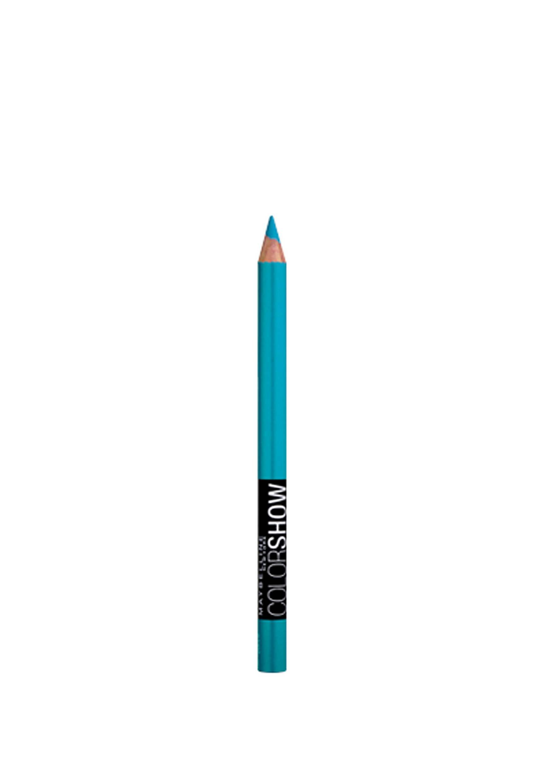 Maybelline & More - COLORSHOW EYE PENCIL 210 turquois
