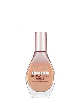 Dream Flawless Nude Foundation No 10 Ivory