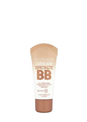 Dream Bronze BB Light / Medium