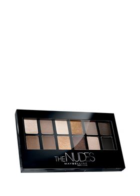 EYESHADOW PALETTE THE NUDES