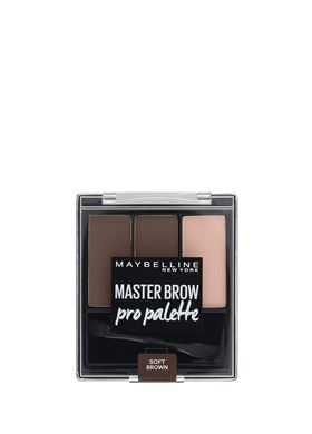 MASTER EYEBROW SOFT BROWN 3,4G
