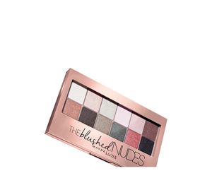 Maybelline & More - EYESHADOW PALETTE BLUSHED NUDES