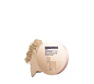 L'Oreal Paris & More - AFFINITONE COMPACT POWDER 20 GOLDEN ROSE
