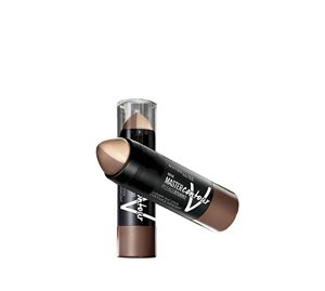 Maybelline & More - MASTER CONTOUR DUO V SHAPE 1 LIGHT