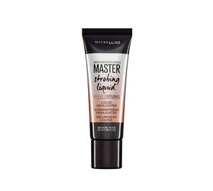 Maybelline & More - MASTER STROBING LIQUID MEDIUM