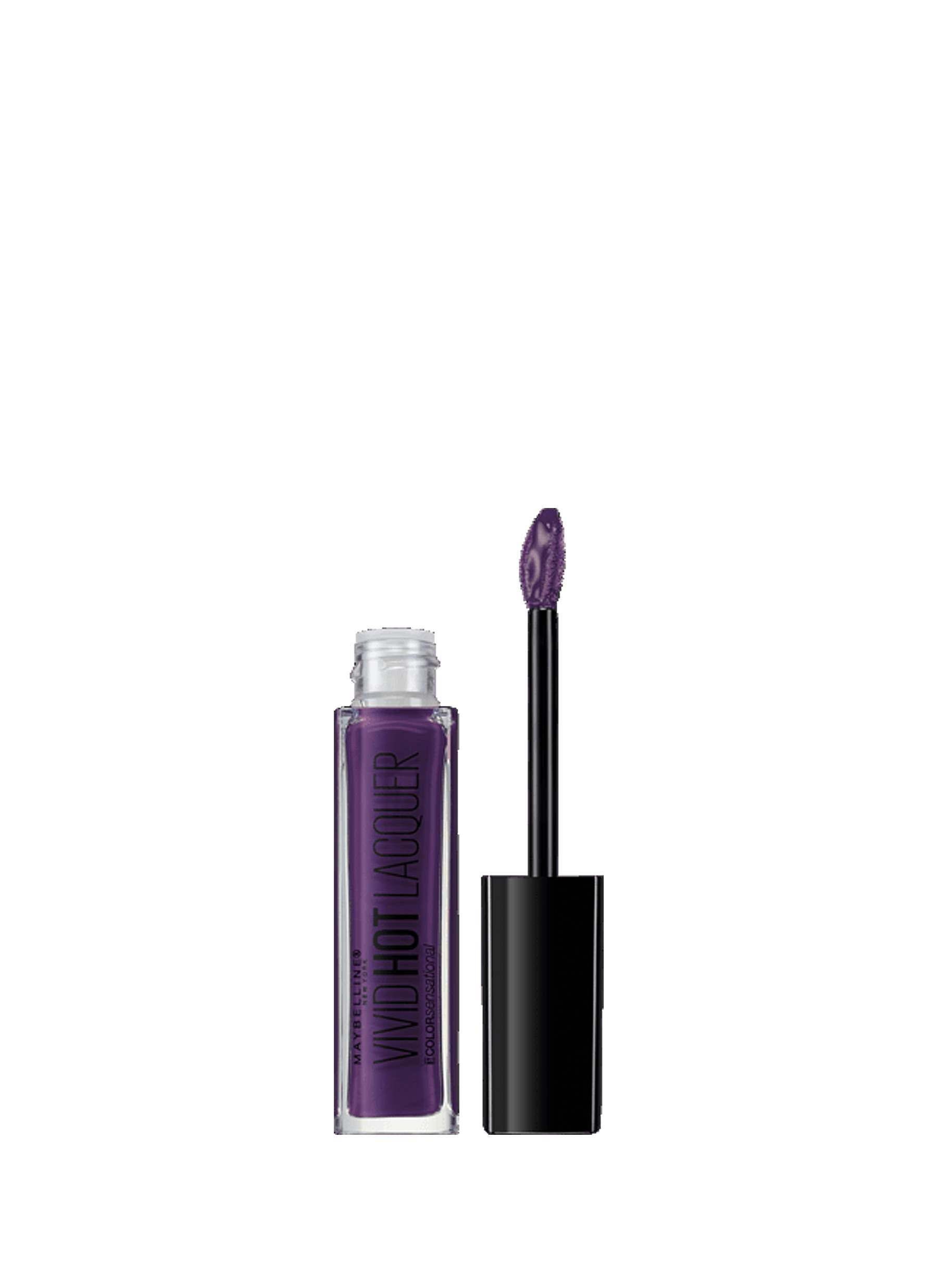 Maybelline & More - VIVID HOT LACQUER 78 ROYAL