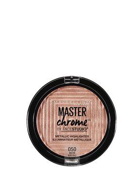 MASTER CHROME METAL HIGHLIGHTER 050 ROSE GOLD 9G
