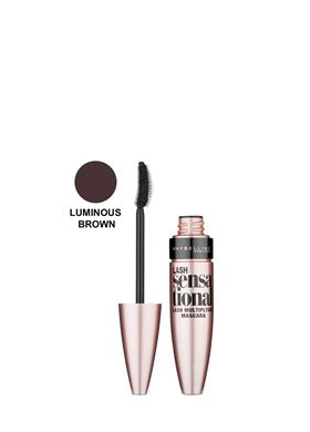 MASCARA LASH SENSATIONAL BROWN 9.4ML