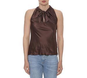 Branded Clothing - Βραδυνή Μπλούζα TRUSSARDI