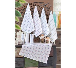 Bedding & Bathroom Shop - Πετσέτες Κουζίνας 4τμχ Foutastic