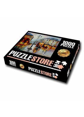 Puzzle 1000 Κομμάτια Puzzle Store