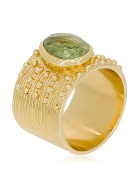 Γυναικείο Δαχτυλίδι RAINBOWSTONE