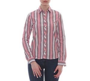 Lacoste - Γυναικείο Πουκάμισο LACOSTE lacoste   γυναικεία πουκάμισα