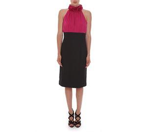 Gant & More - Γιορτινό Αμάνικο Φόρεμα GANT
