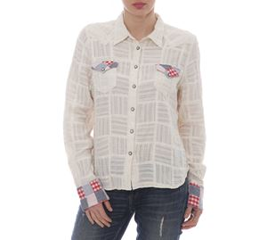 Polo Ralph Lauren - Γυναικείο Πουκάμισο DENIM & SUPPLY RL polo ralph lauren   γυναικεία πουκάμισα