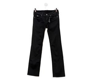 Style Refresh - Γυναικείο Παντελόνι POLO JEANS style refresh   γυναικεία παντελόνια