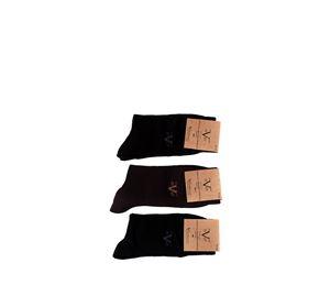 19V69 - Ανδρικό Σετ 3 Ζευγάρια Κάλτσες 19V69 ITALIA
