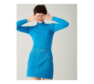 Make Fashion - Γυναικεία Φούστα PINK WOMAN