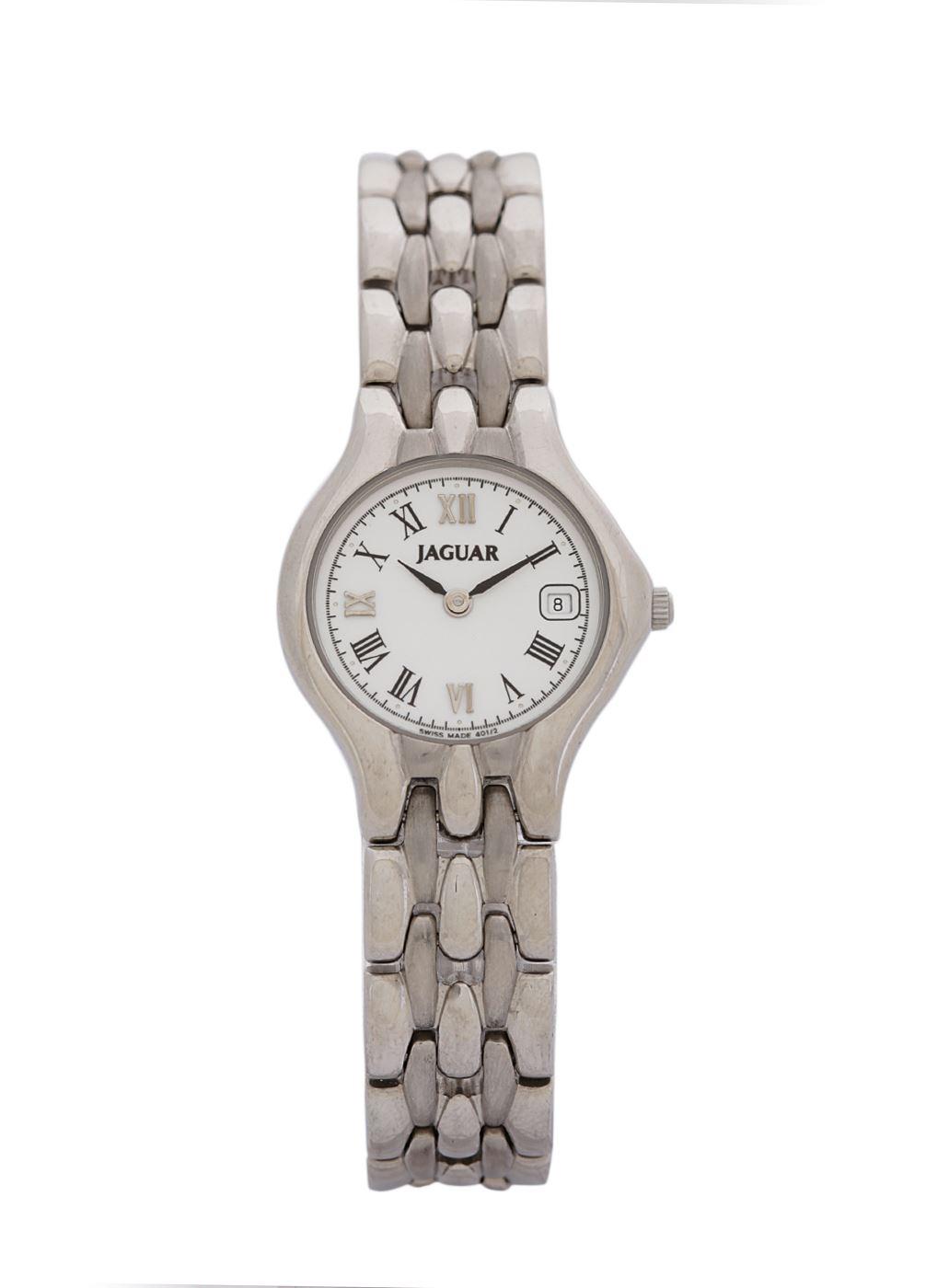 Jaguar & More - Γυναικείο Ρολόι JAGUAR