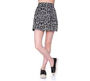 Inspired Style - Γυναικεία Φούστα PINK WOMAN