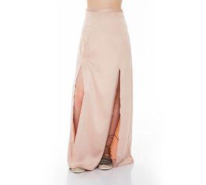 Style Notes - Γυναικεία Φούστα PINK WOMAN