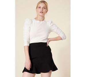 Trends & Style - Γυναικεία Φούστα PINK WOMAN