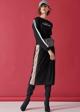 Γυναικεία Φούστα PINK WOMAN