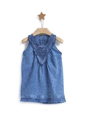 Παιδικό Φόρεμα YELLOWSUB