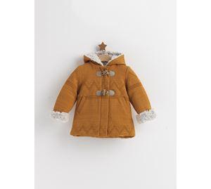 Yellowsub - Παιδικό Παλτό YELLOWSUB yellowsub   παιδικά μπουφάν