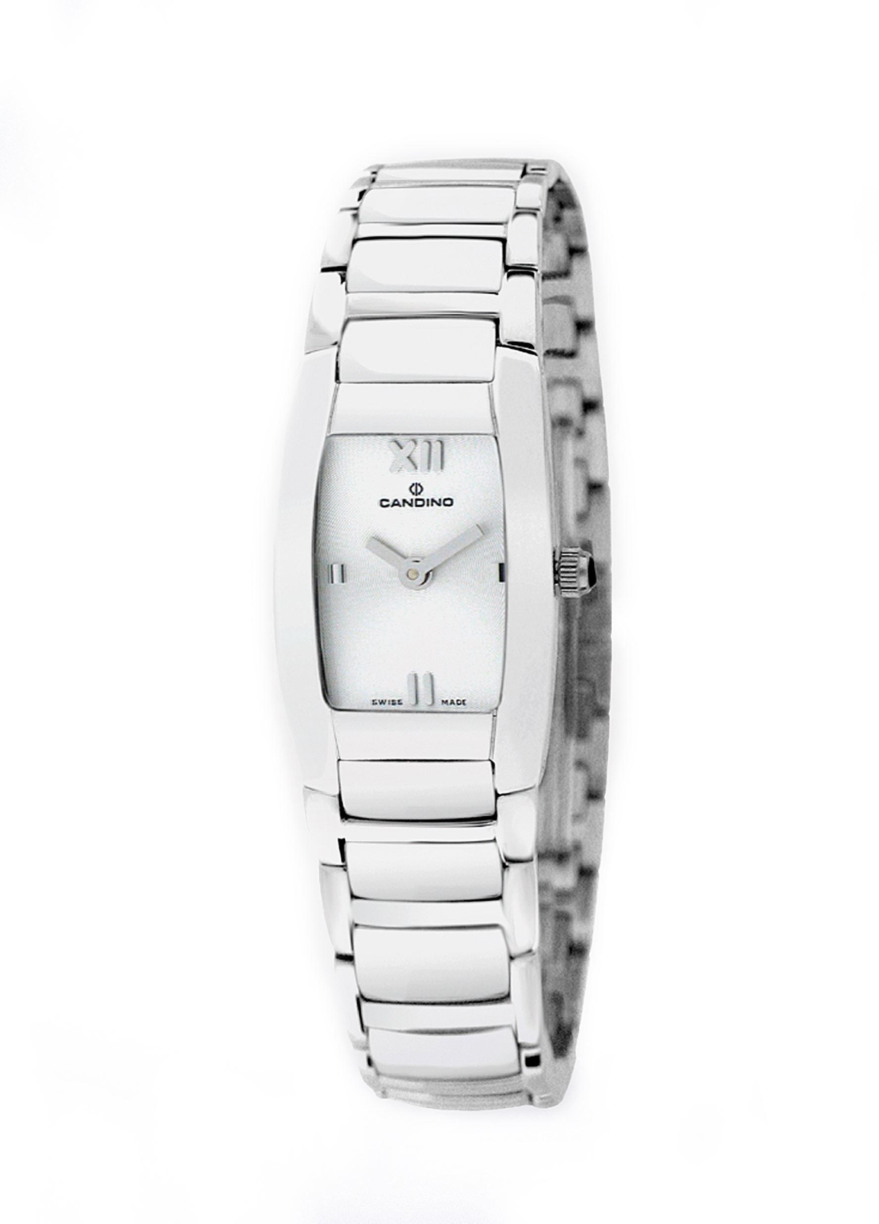 Jaguar & More - Γυναικείο Ρολόι CANDINO