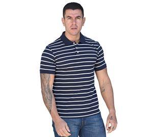 Smart & Splendid - Ανδρικό Polo Μπλουζάκι Smart