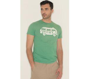 Smart & Splendid - Ανδρικό T-Shirt Smart