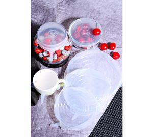 Kitchenware Shop - Jar Lid Heritage