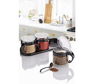 Kitchenware Shop - Δοχείο Μπαχαρικών Heritage